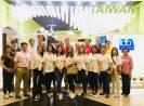 Delegasi Taiwan Cari Pemasok Produk Pertanian dari Indonesia