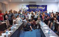Perkuat Sinergitas Publikasi, Kemenkop dan UKM Gelar Orientasi Jurnalis