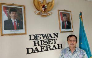 Berharap Warga DKI dan Daerah Lain Segera Hidup Normal dan Sehat,DRD DKI Dukung Kebijakan Gubernur Anies Berlakukan PSBB di Jakarta