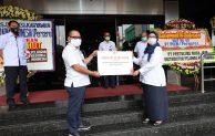 HUT Ke 68, PELNI Bangun Konektivitas Laut Indonesia