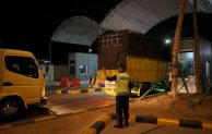 Naik 50,56 Persen, ASDP Sukses Layani 45.131 Unit Truk Logistik di 9 Lintasan Penyeberangan Terpantau Nasional