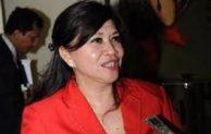 Anggota Komisi VI DPR Evita Nursanty: Seharusnya  Koperasi yang Kembangkan Layanan Online  Harus Didukung