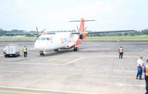 Kemmbangkan Bisnis dan Konektivitas Logistik, Angkasa Pura Logistik Luncurkan Layanan _Air Freight_