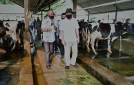 Kunjungi KPS Bogor, MenkopUKM Sosialisasikan Program Restrukturisasi Pinjaman LPDB-KUMKM
