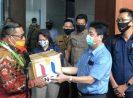 Pemprov Maluku Apresiasi DPP INSA Terkait Bantuan Kemanusiaan ke Sejumlah RS dan Puskesmas di Maluku