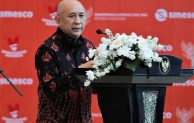 MenkopUKM Resmikan Pusat Konsultasi KUKM di Smesco Indonesia