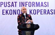 KemenkopUKM Inisiasi Pembentukan Pusat Informasi Pemulihan Ekonomi KUMKM
