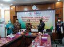 BNI Syariah Kerjasama dengan UIN Mataram Terkait Layanan Virtual Account e-Collection