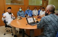 MenKopUKM Dorong KSPPS Fastabiq Khoiro Ummah Pati Naik Kelas Ke Level Nasional