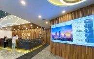 Kantor Cabang Luar Negeri BNI Dorong Pengusaha Indonesia Go Internasional