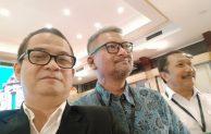 DRD DKI Dukung Penerapan PSBB Ketat, Keputusan Gubernur DKI Sesuai  Kebijakan  Presiden Jokowi Harus Didukung Para Menteri