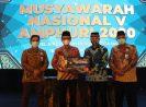 BNI Syariah Dukung Layanan Digitalisasi Asosiasi Haji dan Umrah Amphuri