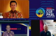 Konsisten Dukung Pengembangan  Pariwisata Daerah, Angkasa Pura I Raih Penghargaan Indonesia CSRxPKBL Award 2020