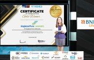"Angkasa Pura I Raih Penghargaan RRI iConomics BUMN Brand Award 2020 ""Millenial's Choice"""