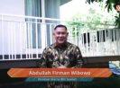 BNI Syariah Gelar Pelatihan Manajemen Masjid  Pulau Jawa secara Virtual
