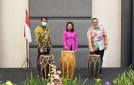 Perkuat Kopwan Di Kabupaten Garut, KemenkopUKM Bersinergi Dengan Kementerian PPPA