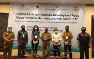 KemenkopUKM Tumbuhkan Kewirausahaan di Kalangan Pemuda Papua
