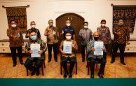 BNI Syariah Dukung Penuh Hadirnya Bank Syariah yang Kuat, Bermanfaat, dan Mampu Mengembangkan Industri Halal