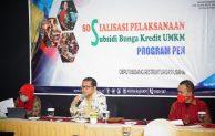 Koperasi Diminta Segera Manfaatkan Subsidi Bunga Non KUR Bagi Anggota
