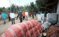 KemenkopUKM Beri Bantuan Untuk Warga dan UKM Korban Banjir Bandang Garut Selatan