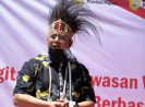 Masyarakat Papua Ingin Memiliki Koperasi Grosir Pada 2021