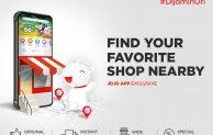 Belanja Mudah, Lengkap, dan Instan dengan Fitur Terbaru JD.ID : 'Nearby Shops'