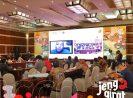 RAKORNAS JEJARING KOMUNITAS KREATIF INDONESIA CREATIVE CITIES NETWORK (ICCN) SUKSES DISELENGGARAKAN DI BANYUWANGI