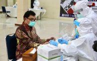 LPDB KUMKM Beri Apresiasi Tenaga Medis di Hari Kesehatan Nasional 2020