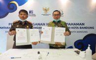 Optimalkan Pemulihan Perekonomian Masyarakat Melalui Dana Bergulir, LPDB-KUMKM Gandeng Kejari Kota Bandung