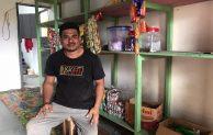 Banpres Produktif Untuk Usaha Mikro Perkuat Ekonomi Korban Gempa Maluku