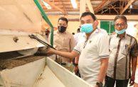 "Ekspor 10 Kontainer Kopi ke Starbucks AS, Koperasi Baitul Qiradh Baburrayyan Aceh ""Dibackup"" LPDB-KUMKM"