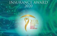 36 Perusahaan Raih Predikat Best Insurance 2020