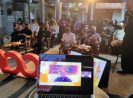 INDONESIA CREATIVE CITIES FESTIVAL (ICCF) 2020 DI BALI SUKSES MENDORONG KEMULIAAN KREATIVITAS UNTUK BANGKIT DAN MAJU