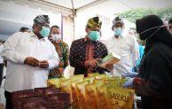 Persiapkan UMKM Pasca Pandemi, Menkop Teten Fokus 3 Upaya Transformasi
