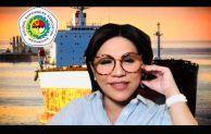 INSA Berharap Adanya Vaksin Covid-19 dan UU Ciptaker  Berikan  Dampak Positif  pada Industri Pelayaran Nasional