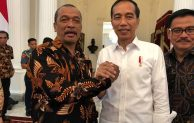 Dukung Rushaffle,  Maluku Satu Hati Usulkan Sejumlah Nama Isi Kabinet