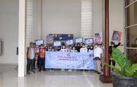 Sejumlah PTS di Jakarta ditunjuk BNPB dan Kemendikbud  Sebagai Satgas Edukasi Perubahan Perilaku