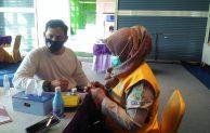 AASDP Buka Posko Kesehatan di Pelabuhan Utama