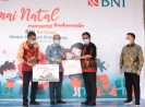 BNI Tebar Bingkisan Damai Untuk Warga di Daerah Terpencil