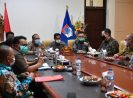 Bupati Bolaang Mongondow Timur Minta Maaf terkait Pernyataan Banpres Produktif Usaha Mikro