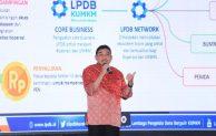 Transformasi dan Digitalisasi Kunci Sukses LPDB-KUMKM Menyalurkan Dana Bergulir 2020