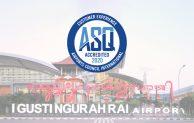 Sepuluh Bandara Angkasa Pura I Raih Akreditasi Pelayanan Pelanggan Level 2 dari ACI