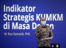 KemenKopUKM Susun 6 Indikator Strategis Adaptasi dan Transformasi KUMKM