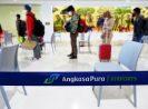 Desember 2020, Trafik Penumpang di Bandara Angkasa Pura I Tumbuh 11 Persen Dibanding November 2020