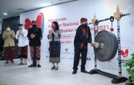 MenkopUKM: Kita Harus Bangga dan Beli Produk Buatan Indonesia