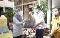 Bencana Sulut dan Jabar: Berlanjut, Bantuan BNI untuk Korban Banjir