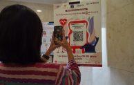 Bank DKI Dukung Sistem Pembayaran Donasi PMI DKI Jakarta Secara Non Tunai