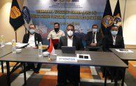 AKTIF DI PERGAULAN INTERNASIONAL, KEMENHUB HADIRI PORT STATE CONTROL COMMITTEE MEETING KE-31 SECARA VIRTUAL