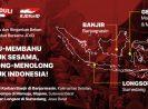 Bantu Saudara Setanah Air, JD.ID Bersama Kitabisa.com Menggelar #JDforID Banjarmasin, Majene, Mamuju dan Sumedang