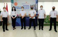 Perkuat Kompetensi Sumber Daya Manusia Unggul, Angkasa Pura Supports Resmikan Learning Center di Jakarta